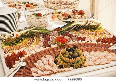 Appetizer Slices