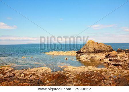 Ayrshire Beach