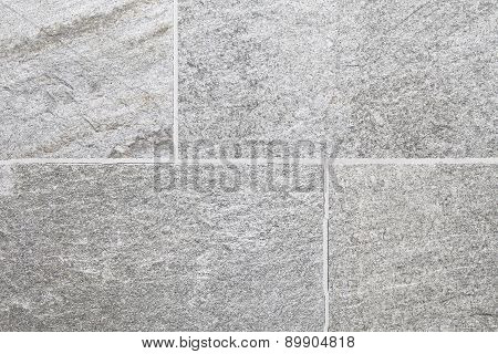 marble background grey tiles mosaic, seamless close up