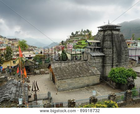 Gopinath Mandir