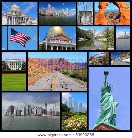 Photos Of Usa