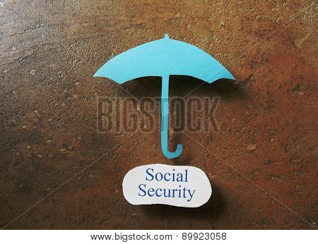 Social Security Coverage