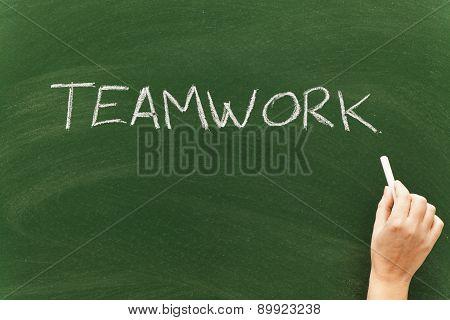 Teamwork On Blackboard