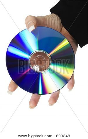 Cd Dvd-R Disc