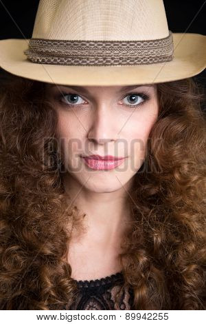 Photo Of Fashion Beautiful Girl