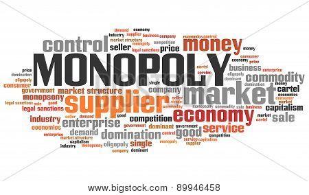 Market Monopoly