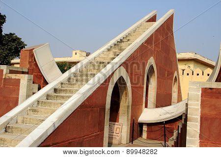Astronomical Observatory, Jaipur