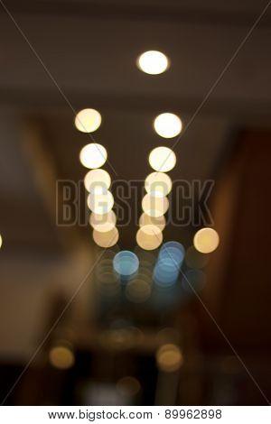 light glow
