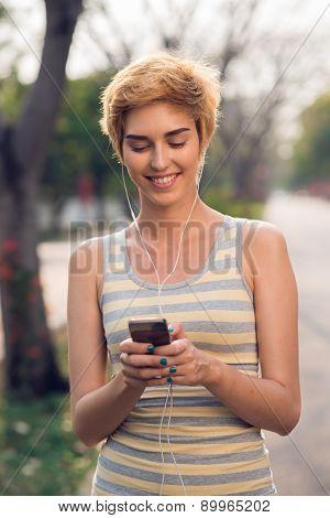 Choosing Music