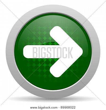 right arrow icon arrow sign