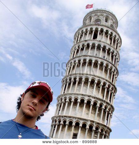 Alfred y la torre
