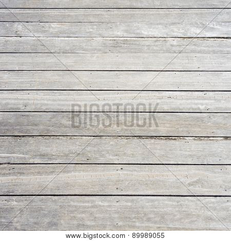 Wooden plank Nature background