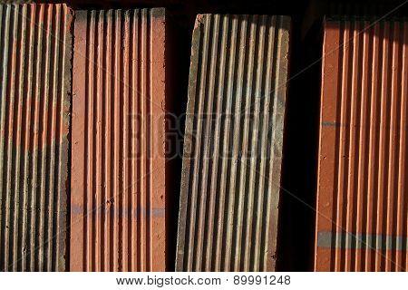 bricks composition