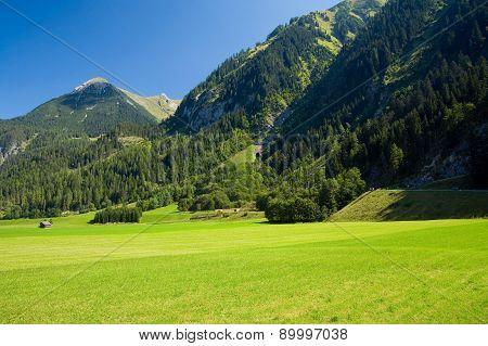 Tirol Valley