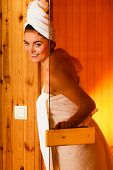 pic of relaxation  - Spa beauty treatment and relaxation concept - JPG