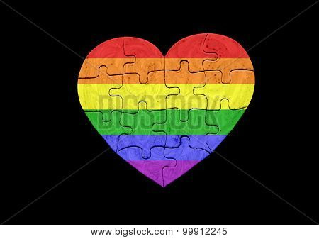 homosexual love