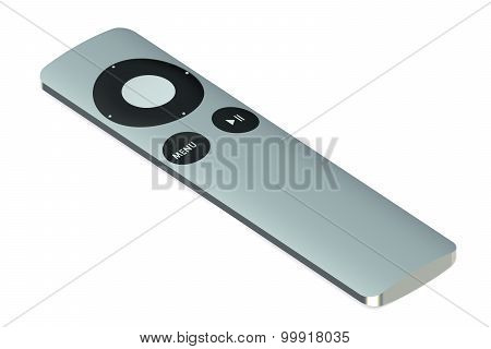 Remote Control From Digital Media Player Tv