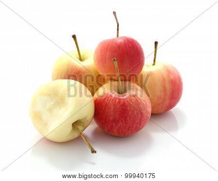 Apples Isolate