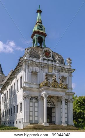 Kreuzbergkirche Church, Bonn, Germany