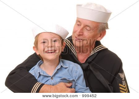 Sailor And Son 5