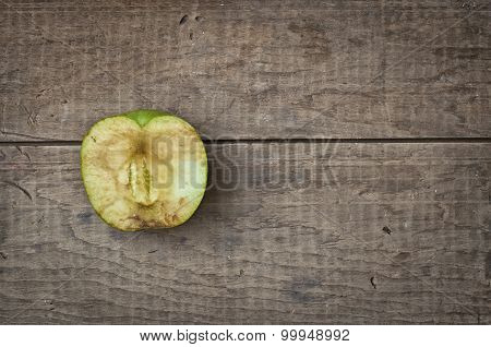 Old Dry Apple