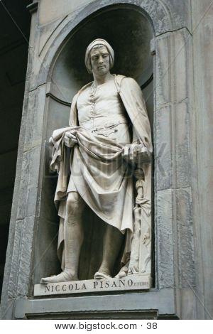 Estatua italiana