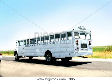 Rock Bus